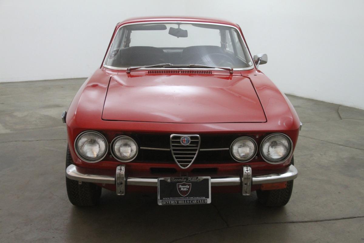 Alfa romeo 1750 gtv car classics - Alfa Romeo 1750 Gtv Car Classics 22