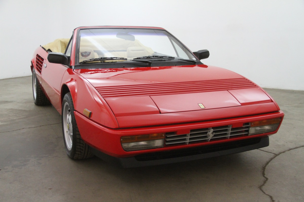 ferrari mondial owners club ferrari mondial buyer 39 s guide ferrari owners club florida region. Black Bedroom Furniture Sets. Home Design Ideas