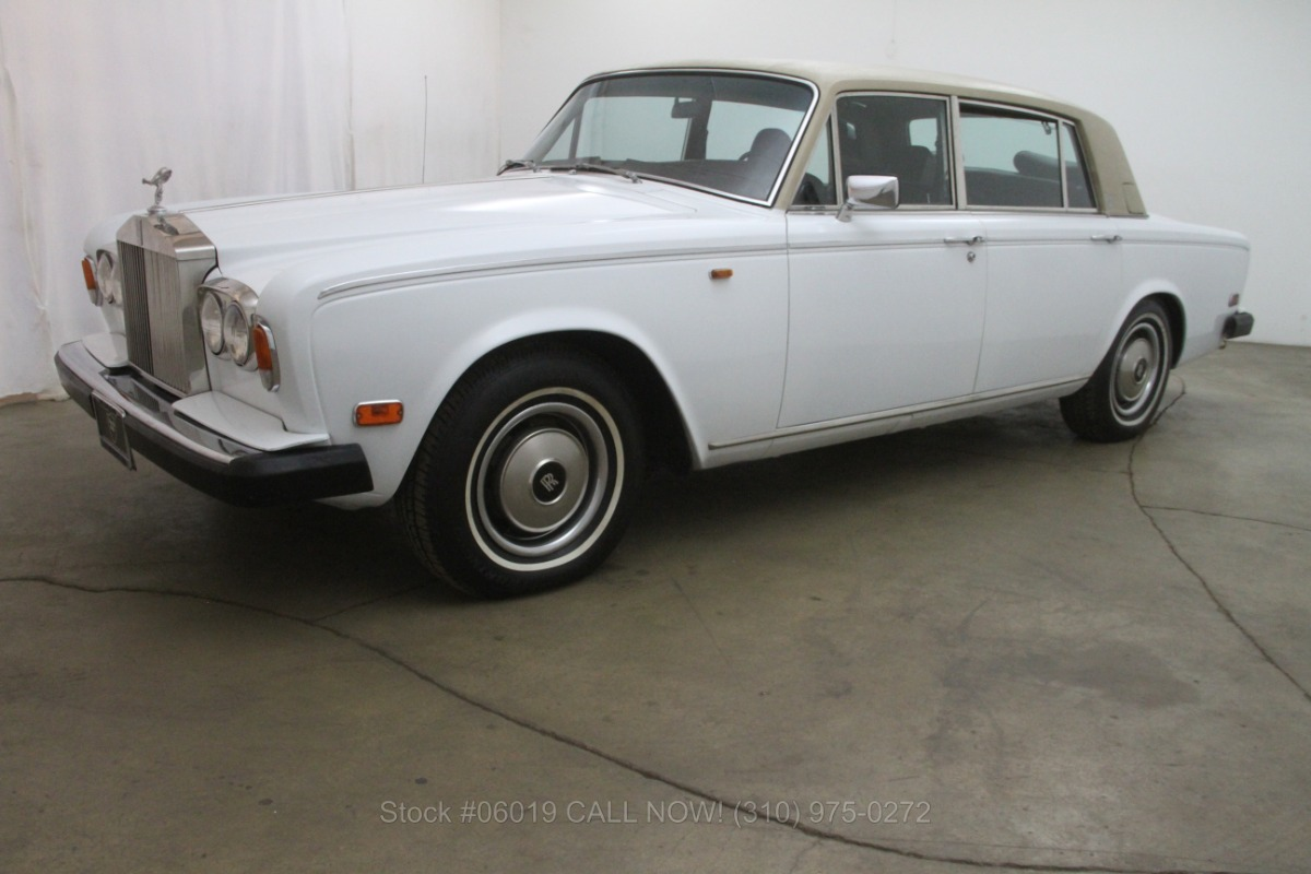1978 rolls royce silver wraith for sale 9 750 1473046. Black Bedroom Furniture Sets. Home Design Ideas