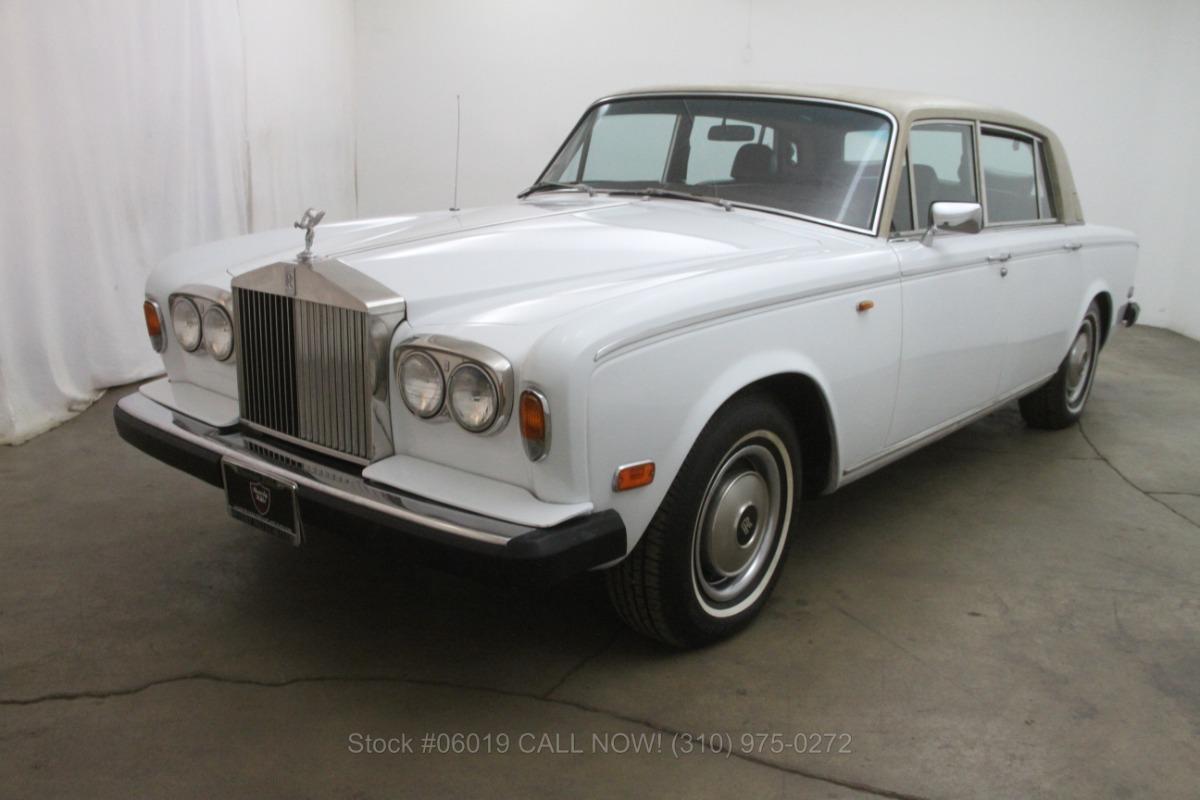 1978 rollsroyce silver wraith for sale 9750 1473046