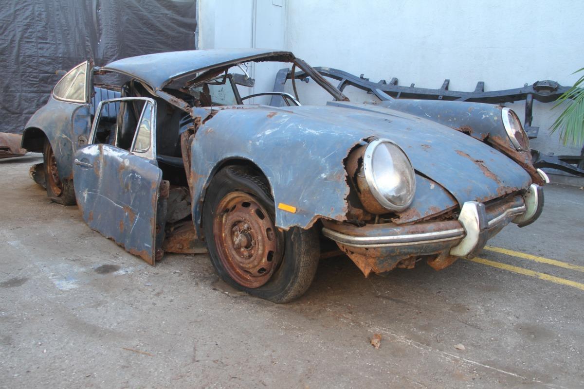 Used 1967 Porsche 912  | Los Angeles, CA