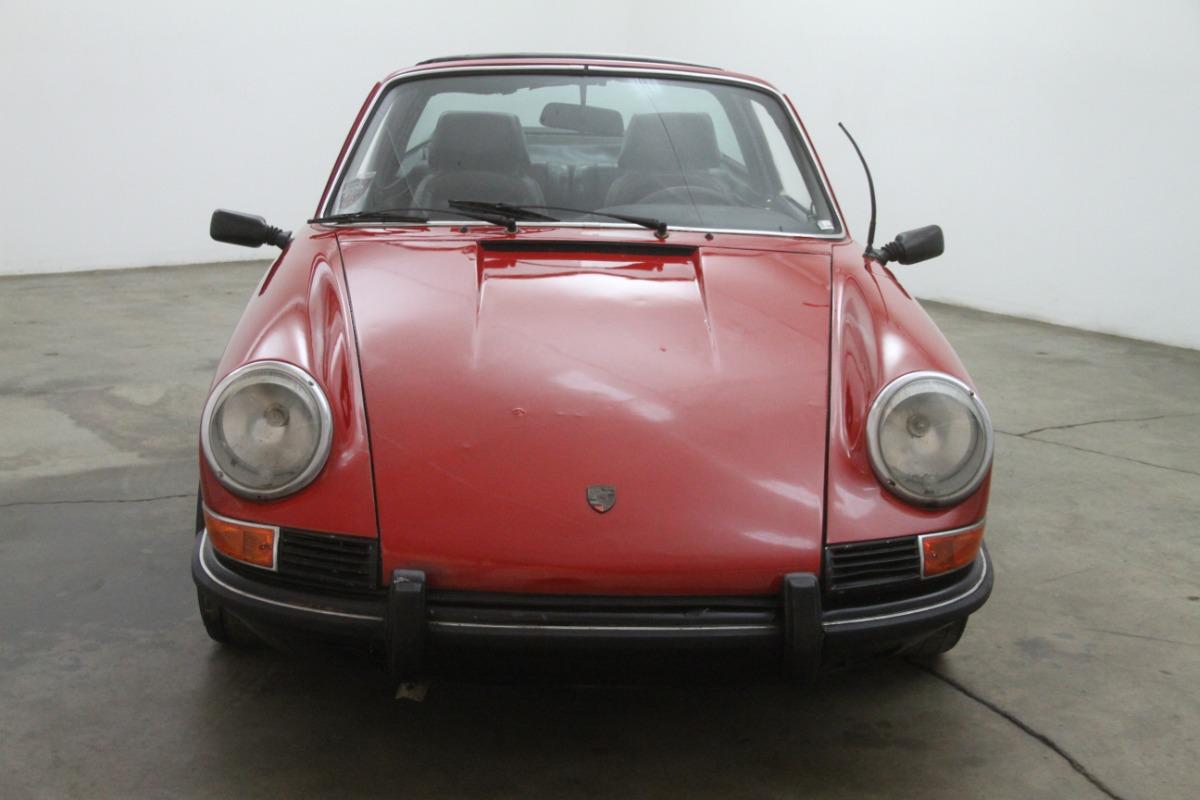 1968 Porsche 911L Targa | Beverly Hills Car Club  1968 Porsche 91...
