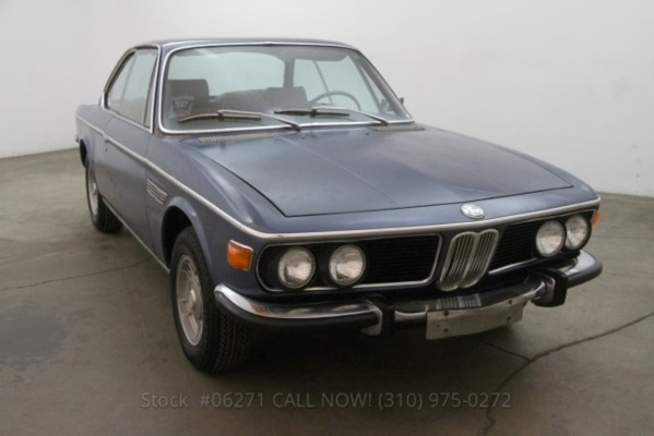 1972 BMW 3.0