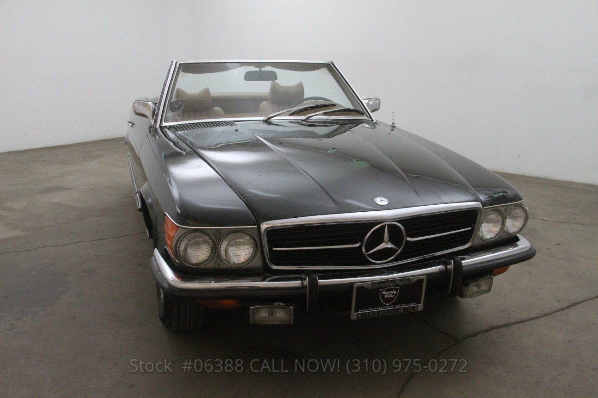 1972 mercedes benz 350sl beverly hills car club. Cars Review. Best American Auto & Cars Review