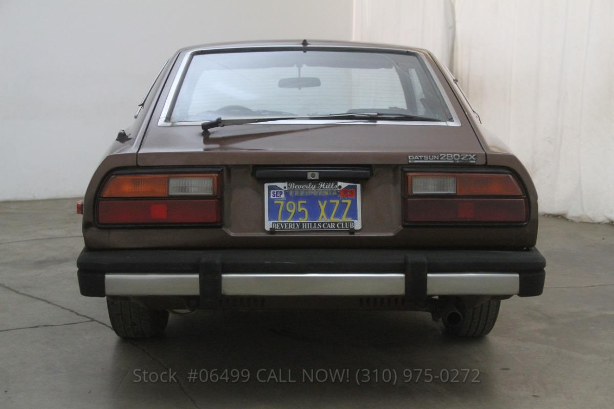 Used 1979 Datsun 280ZX  | Los Angeles, CA