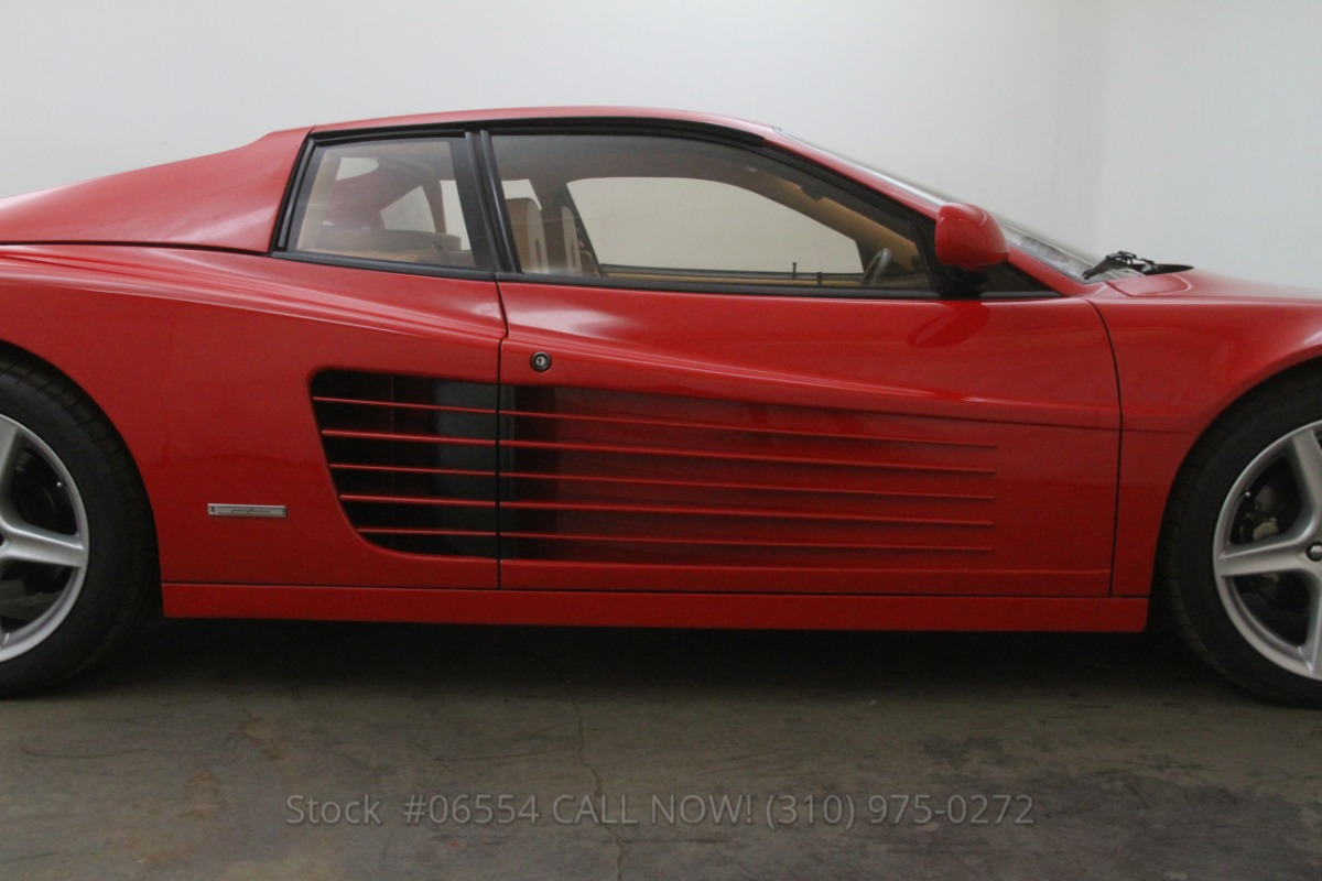 Used 1990 Ferrari Testarossa  | Los Angeles, CA