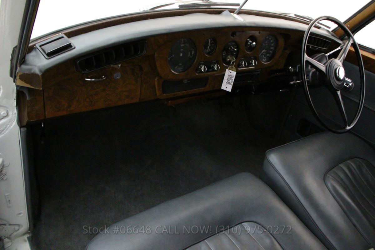 Used 1965 Rolls Royce Silver Cloud    Los Angeles, CA