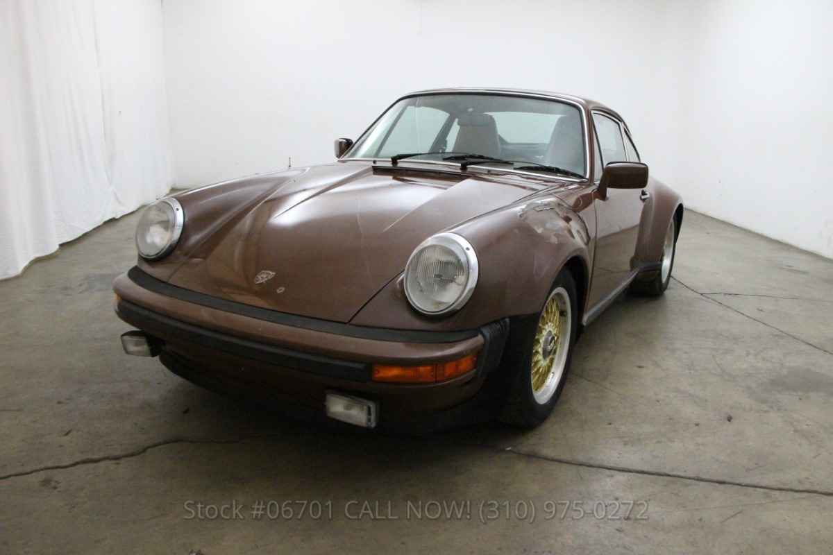 Used 1979 Porsche 911SC Sunroof Coupe | Los Angeles, CA