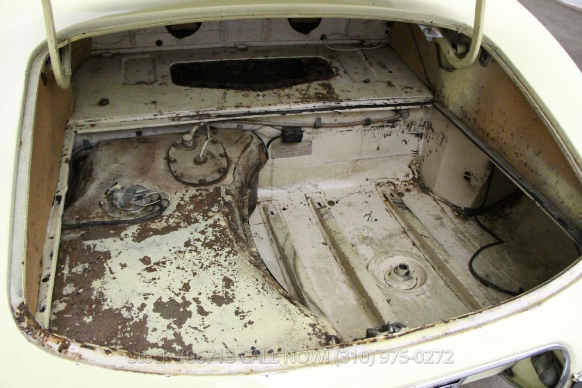 Used 1980 Mercedes-Benz 500SL Flat Floor Roadster | Los Angeles, CA