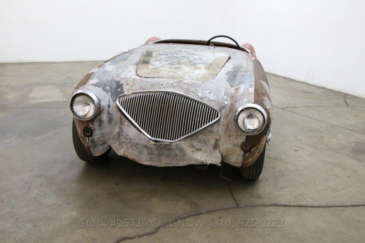 Used 1954 Austin-Healey 100-4  | Los Angeles, CA