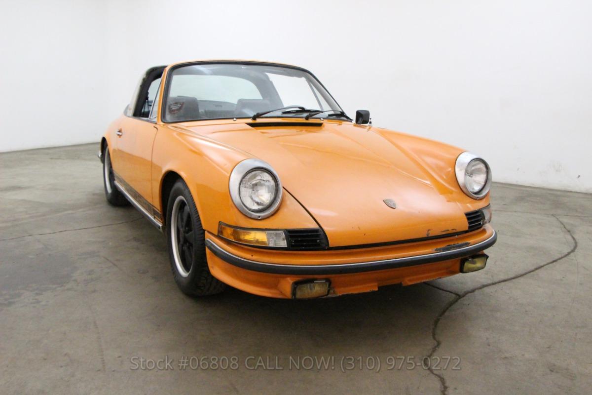 1970 Porsche 911T | Beverly Hills Car Club  1970 Porsche 91...