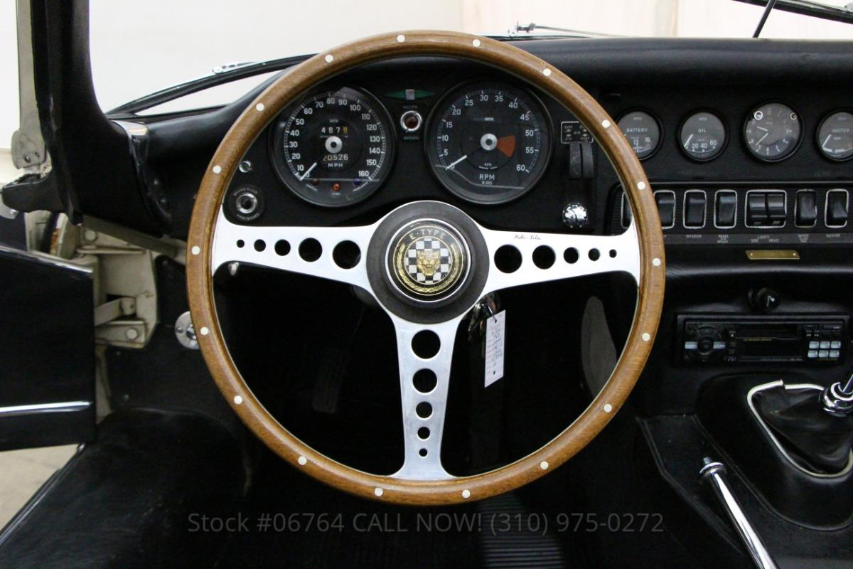 Used 1968 Jaguar XKE 1.5 Roadster   Los Angeles, CA