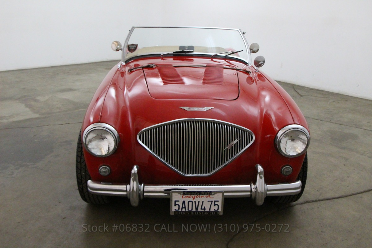 Used 1956 Austin-Healey 100-4  | Los Angeles, CA