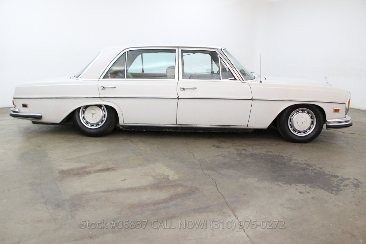 1969 Mercedes-Benz 300SE 6 3 | Beverly Hills Car Club