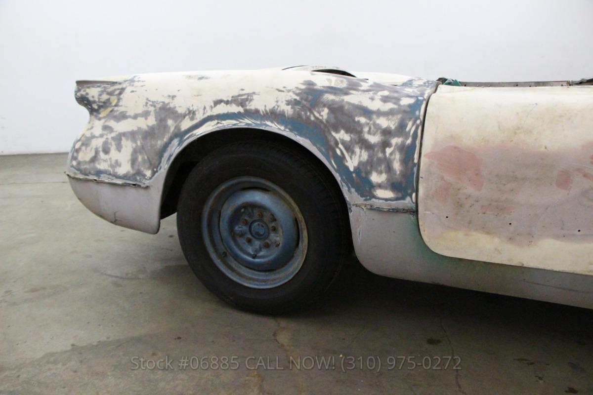 Used 1954 Chevrolet Corvette  | Los Angeles, CA