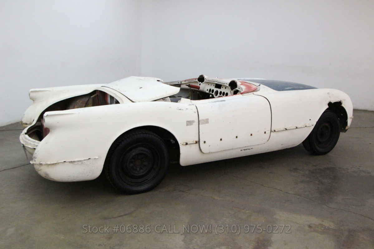 Used 1954 Chevrolet Corvette Convertible | Los Angeles, CA