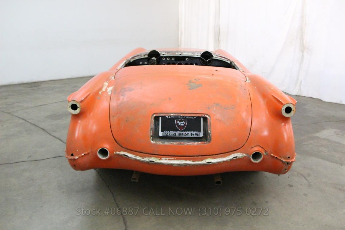 Used 1954 Chevrolet Corvette Convertible | Los Angeles, CA