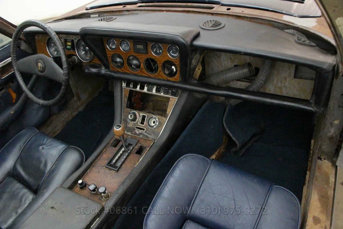 Used 1976 Jensen Interceptor III | Los Angeles, CA