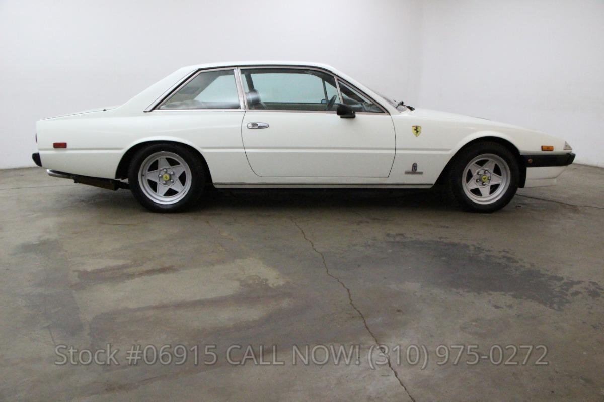 1985 Ferrari 400 I Beverly Hills Car Club 1970 Impala For Sale Craigslist Used Los Angeles Ca