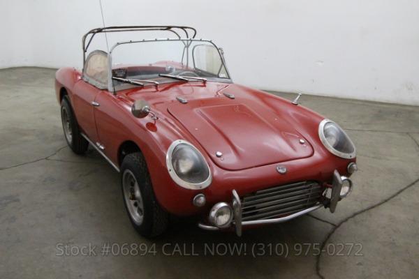 1960 Berekely Sports SE328