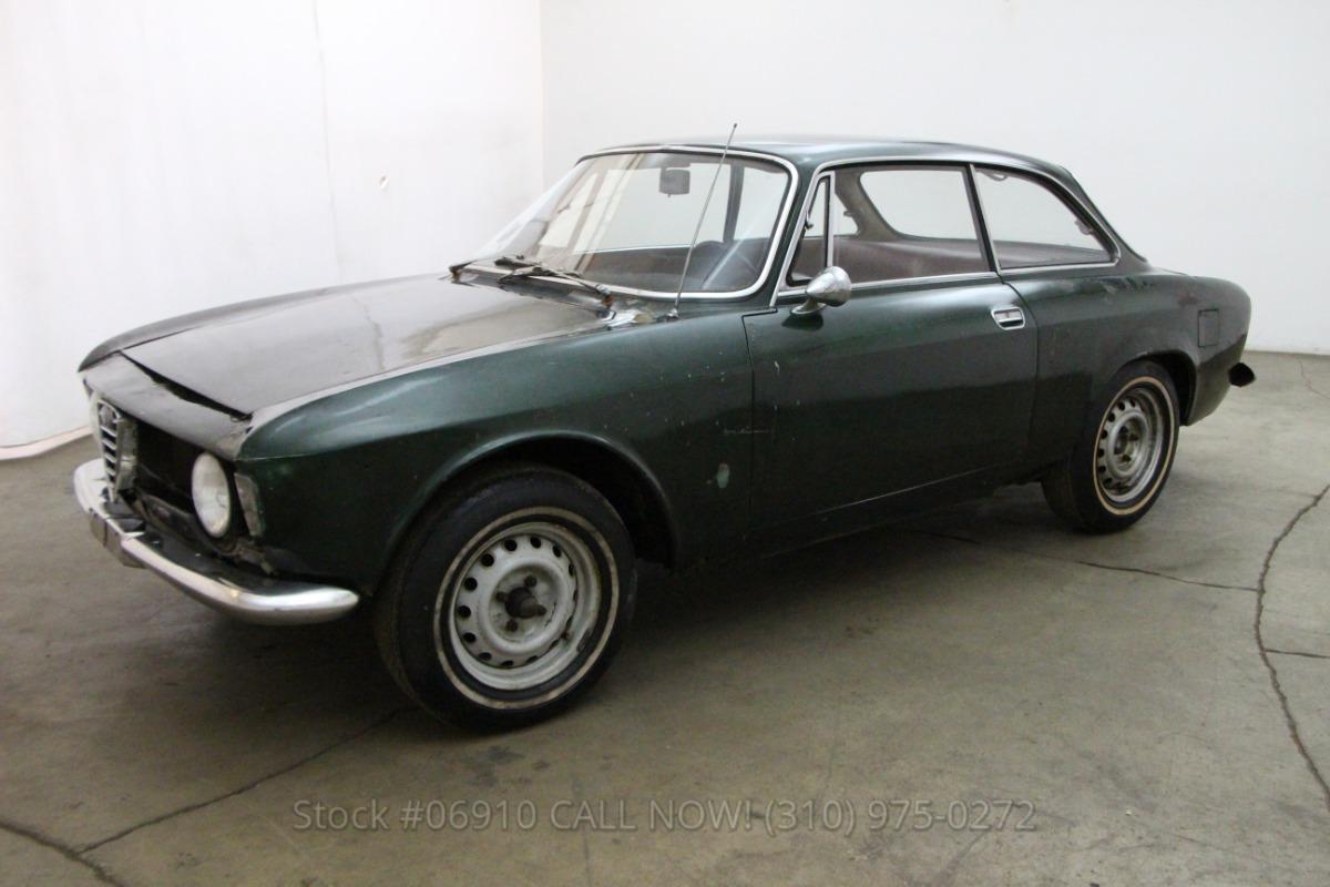 Used 1965 Alfa Romeo Sprint GT | Los Angeles, CA
