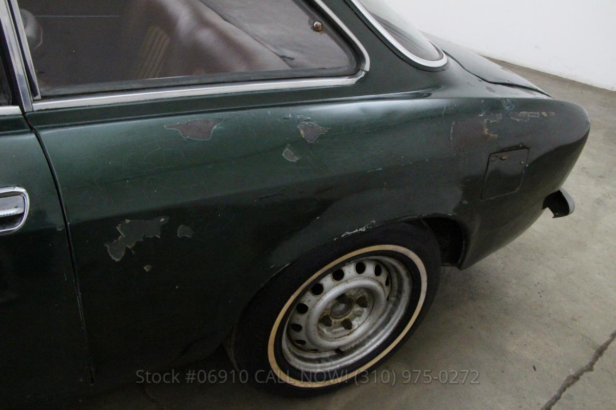 Used 1965 Alfa Romeo Sprint GT   Los Angeles, CA