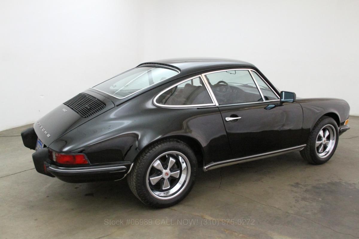 1973 porsche 911 t for sale 54 500 1461438. Black Bedroom Furniture Sets. Home Design Ideas