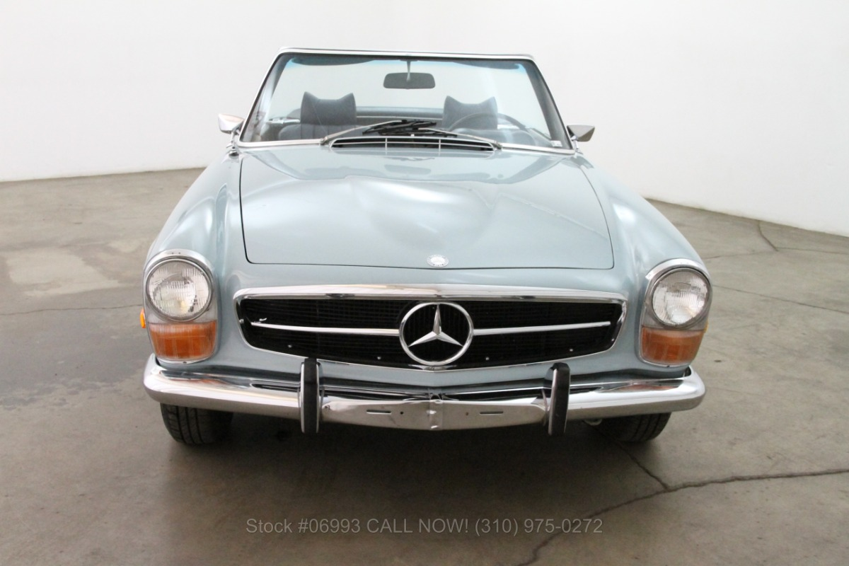 1970 Mercedes Benz 280sl For Sale 69 500 1463830