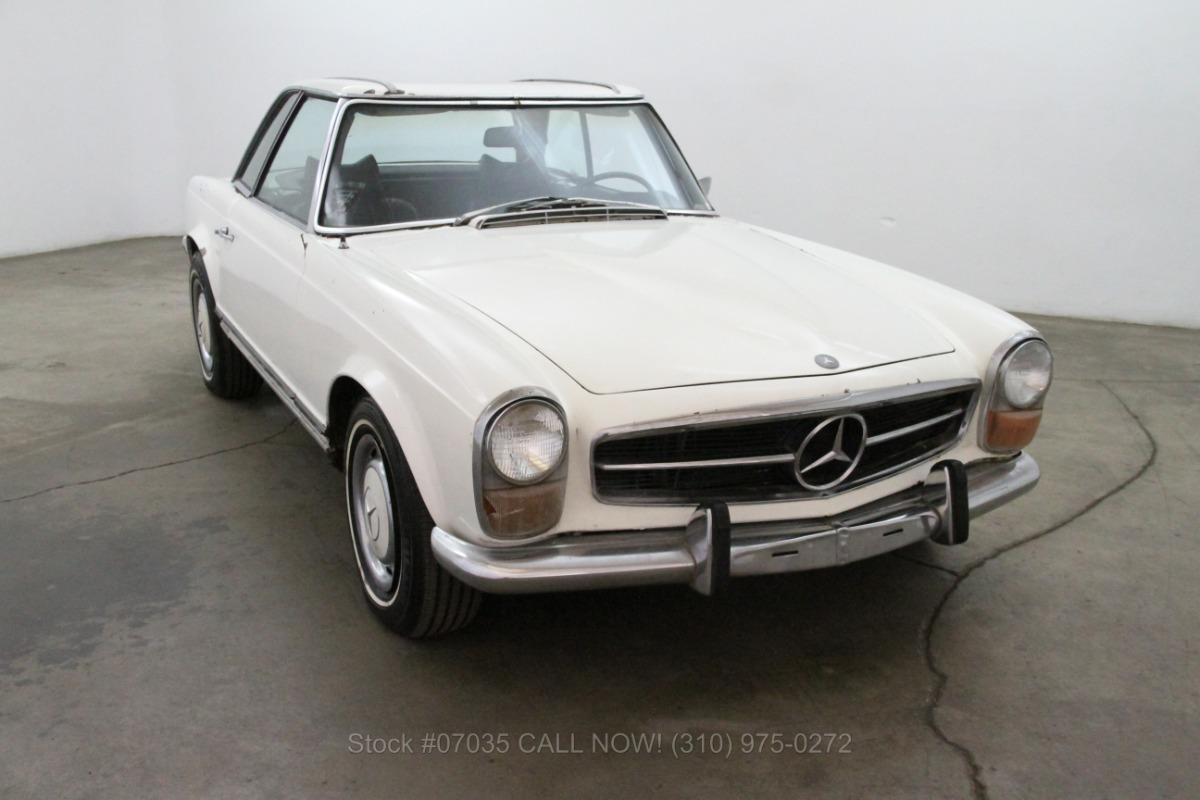 Used 1971 Mercedes-Benz 280SL  | Los Angeles, CA