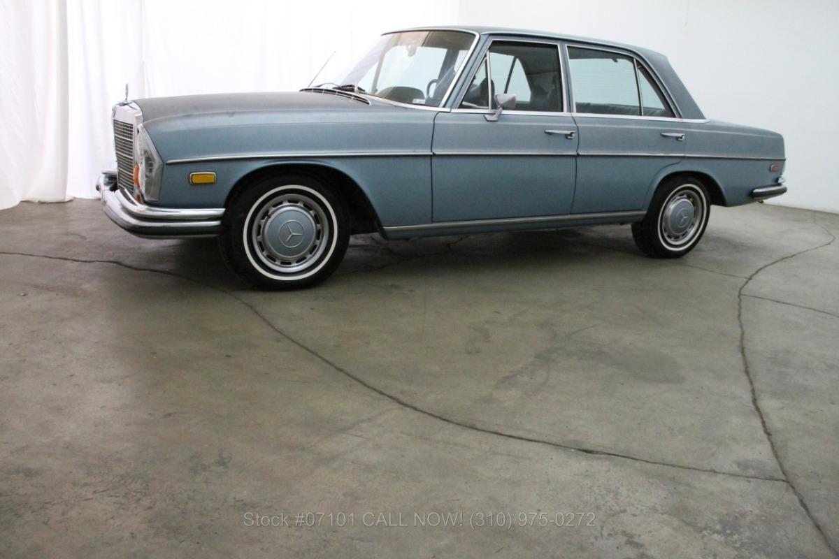 1973 Mercedes Benz 280se For Sale 4 500 1464899
