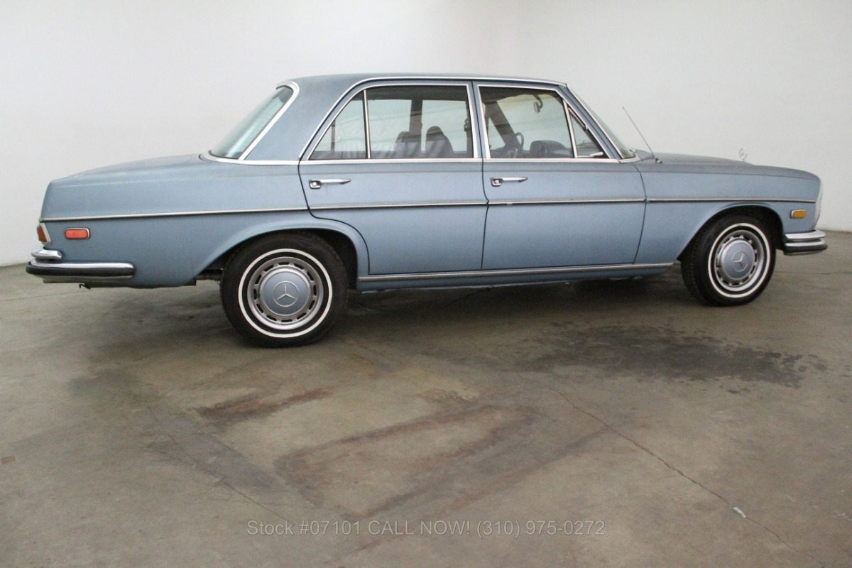 28 1973 280se mercedes benz owners manual 122738 for Mercedes benz owners