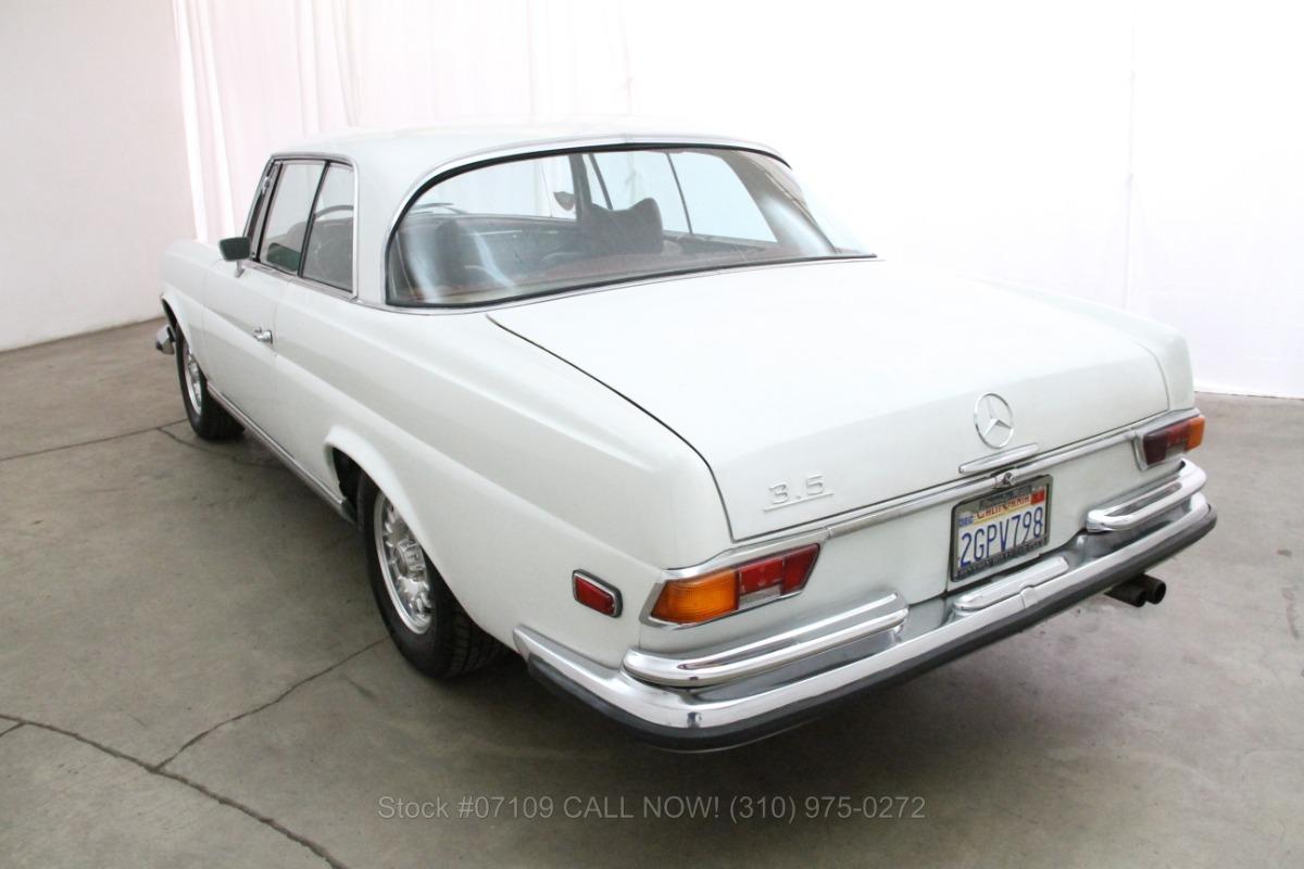 Used 1970 Mercedes-Benz 280SE 3.5   Los Angeles, CA