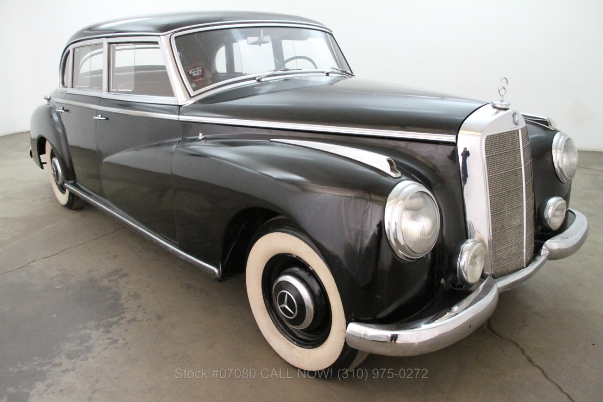 1953 mercedes benz 300 for sale 27 500 1471996 for 1953 mercedes benz
