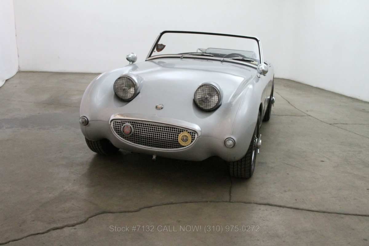 Used 1959 Austin-Healey Bug Eye  | Los Angeles, CA