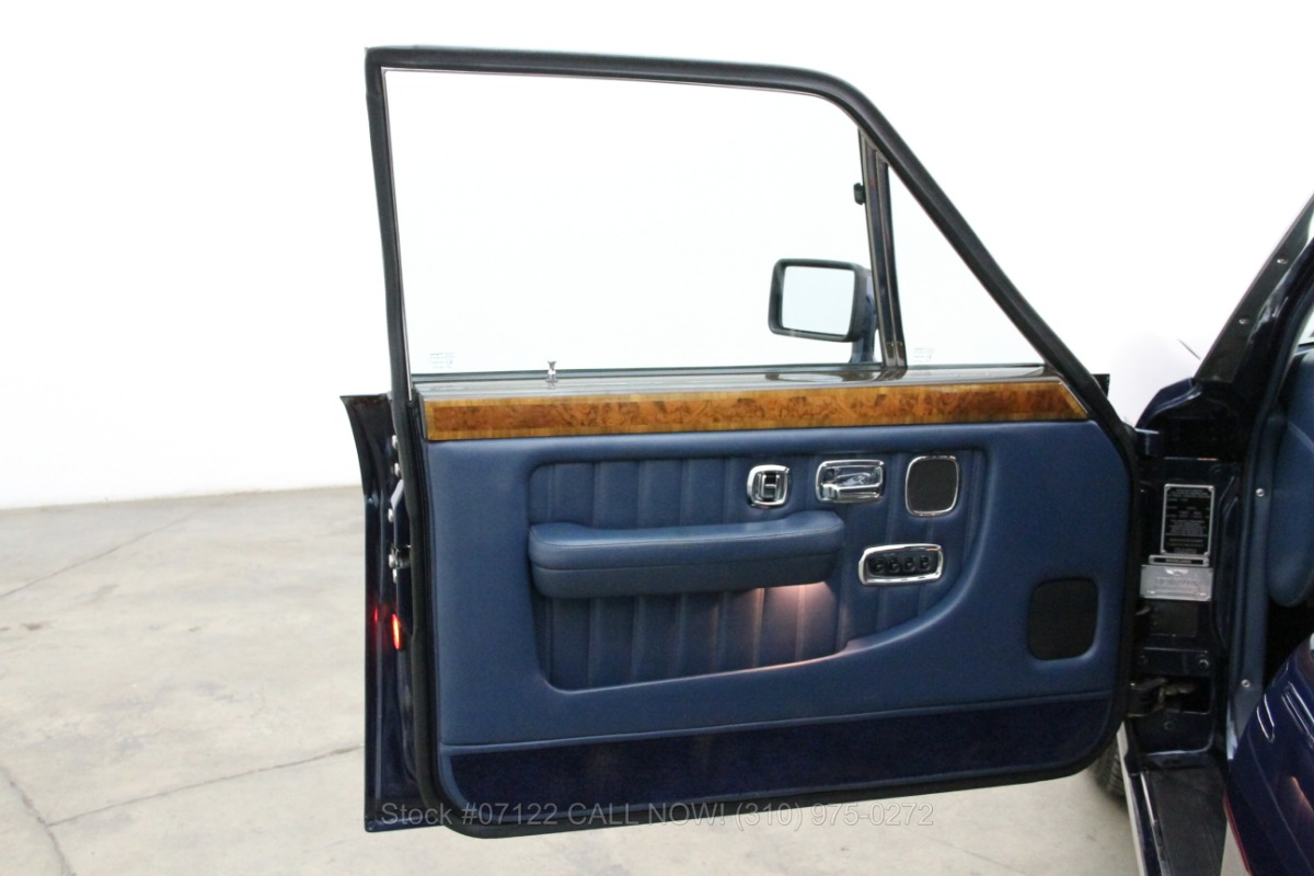 Used 1994 Bentley Brooklands  | Los Angeles, CA