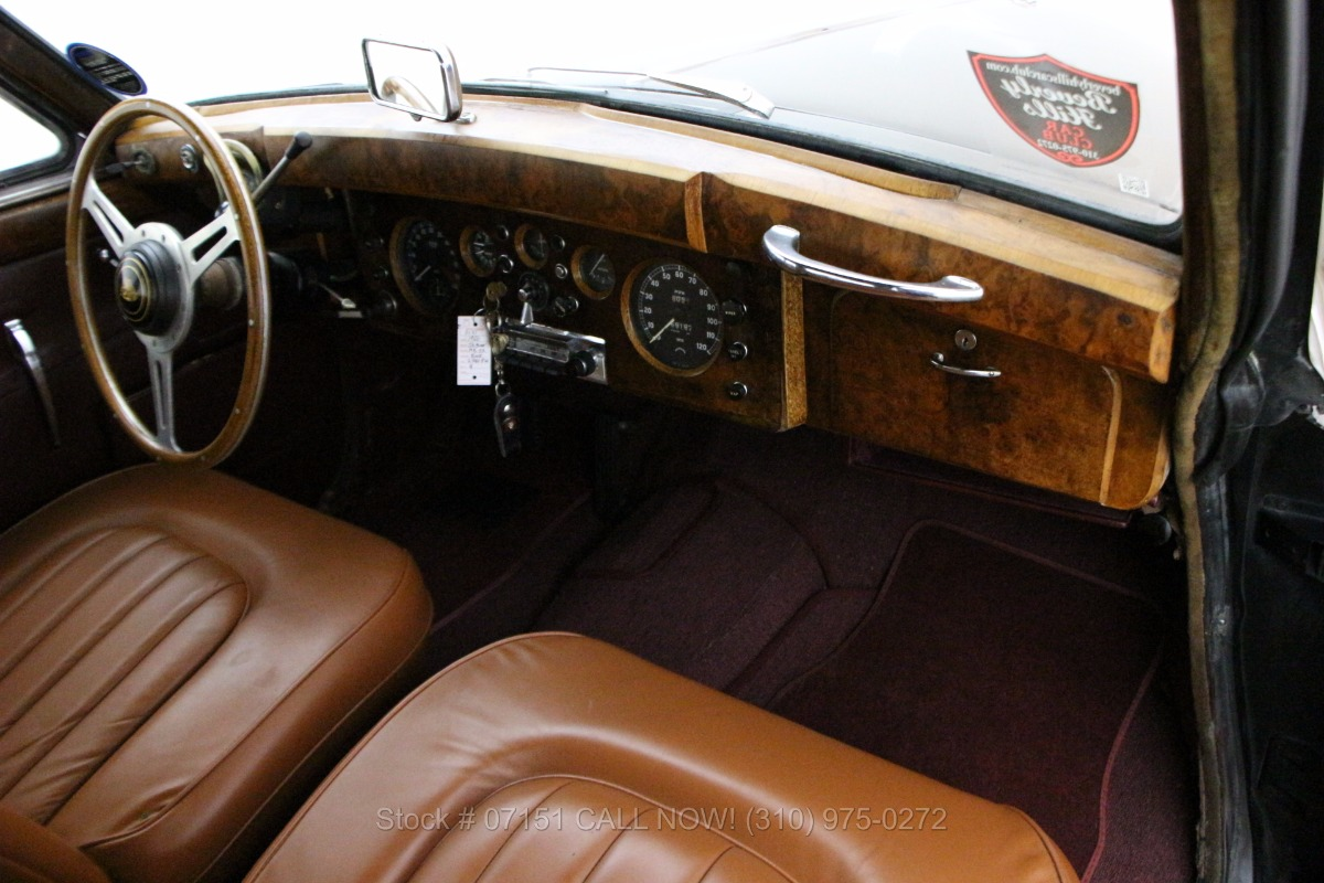 Used 1960 Jaguar MK IX  | Los Angeles, CA