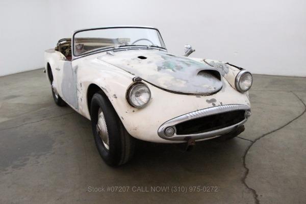 1964 Daimler SP250