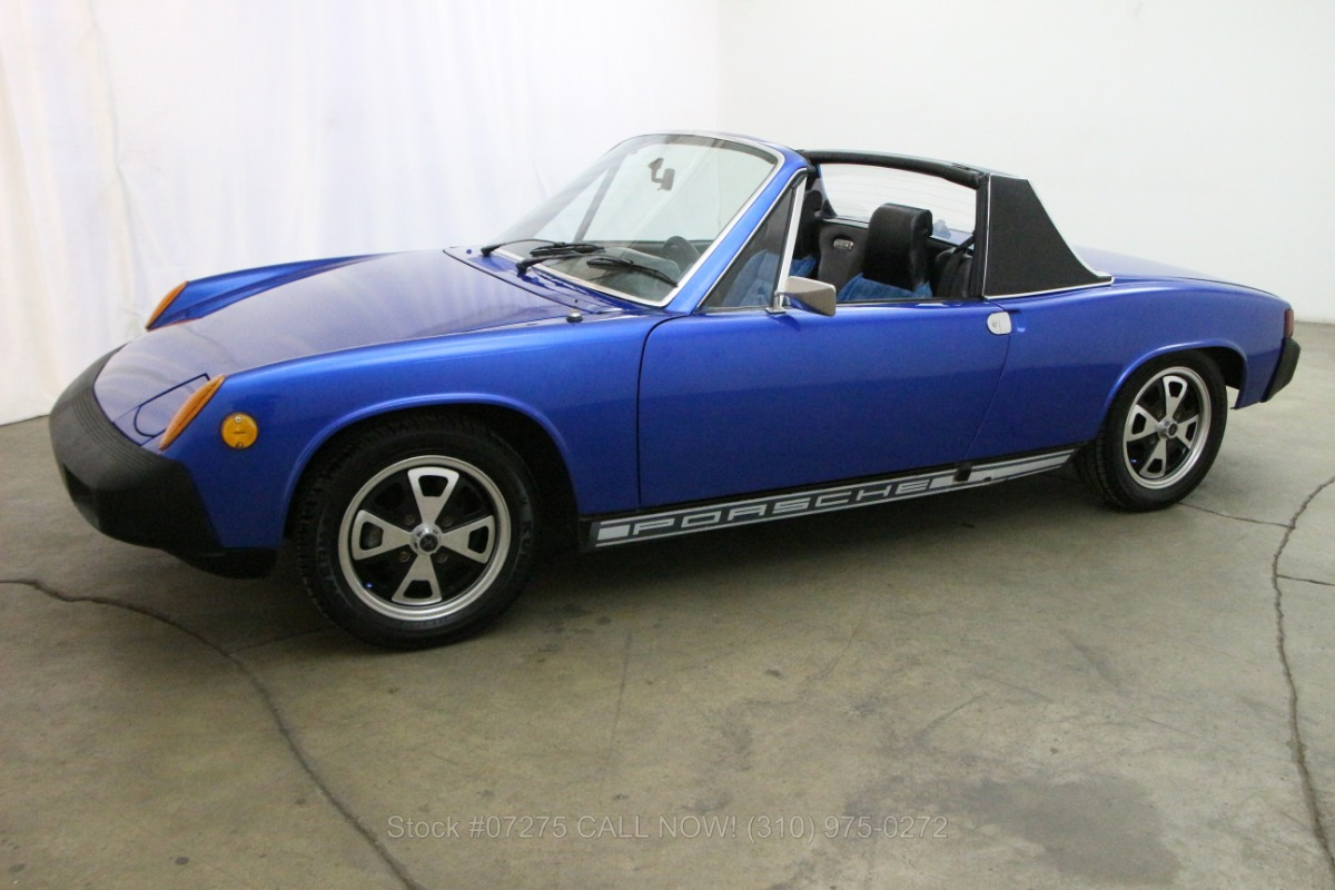 Used 1975 Porsche 914 2.0 | Los Angeles, CA