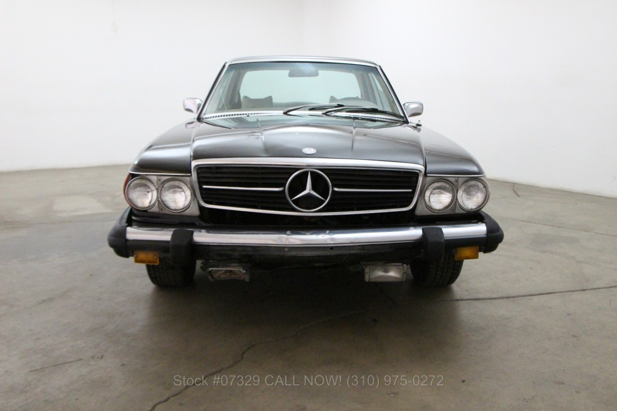1974 mercedes benz 450slc beverly hills car club for Beverly hills mercedes benz service