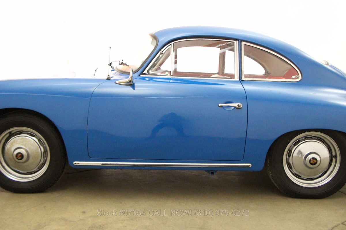 Used 1960 Porsche 356B Coupe | Los Angeles, CA