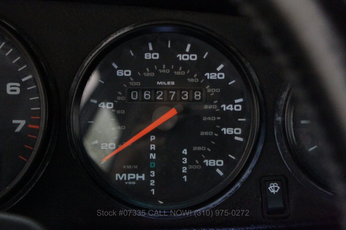 Used 1991 Porsche 964  | Los Angeles, CA