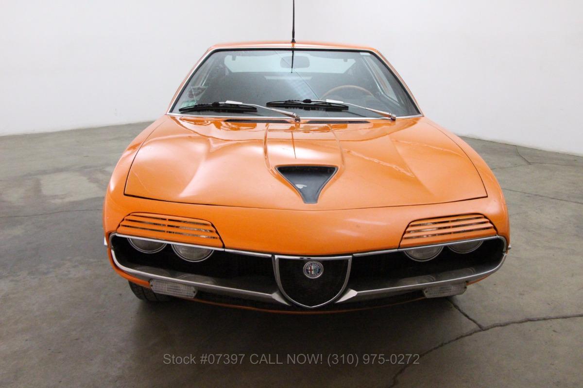 1972 Alfa Romeo Montreal | Beverly Hills Car Club  1972 Alfa Romeo...