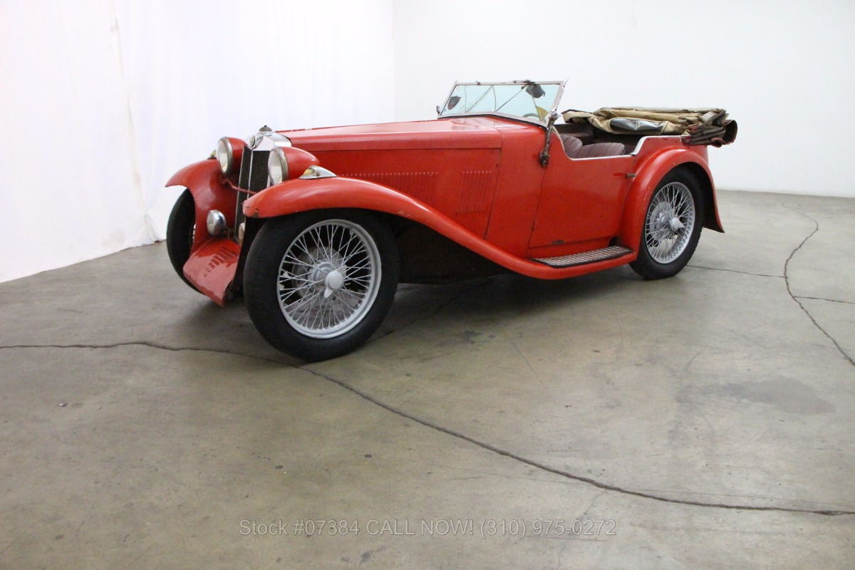 Used 1931 MG F-Type Magna | Los Angeles, CA