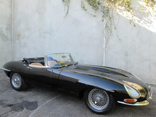 1968 jaguar xke convertible