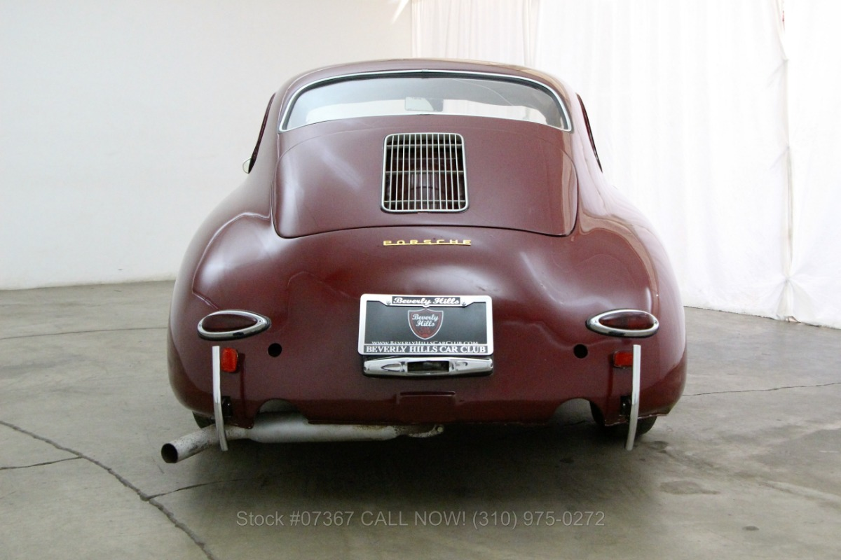 Used 1959 Porsche 356A 1600S Coupe | Los Angeles, CA