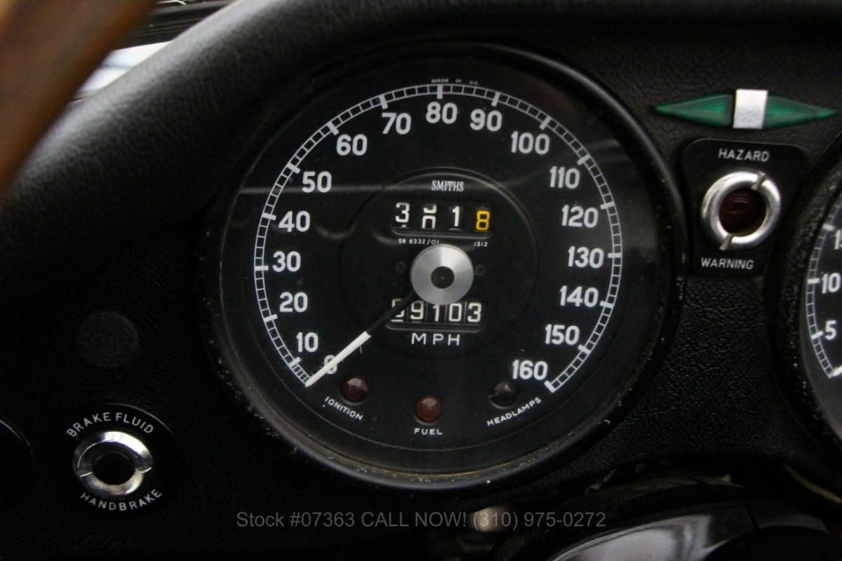 Used 1968 Jaguar XKE Series 1.5 Roadster | Los Angeles, CA