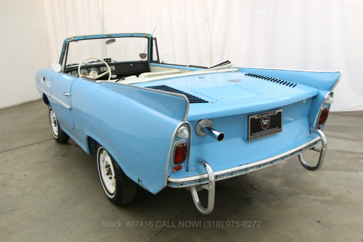 Used 1966 Amphicar 770  | Los Angeles, CA