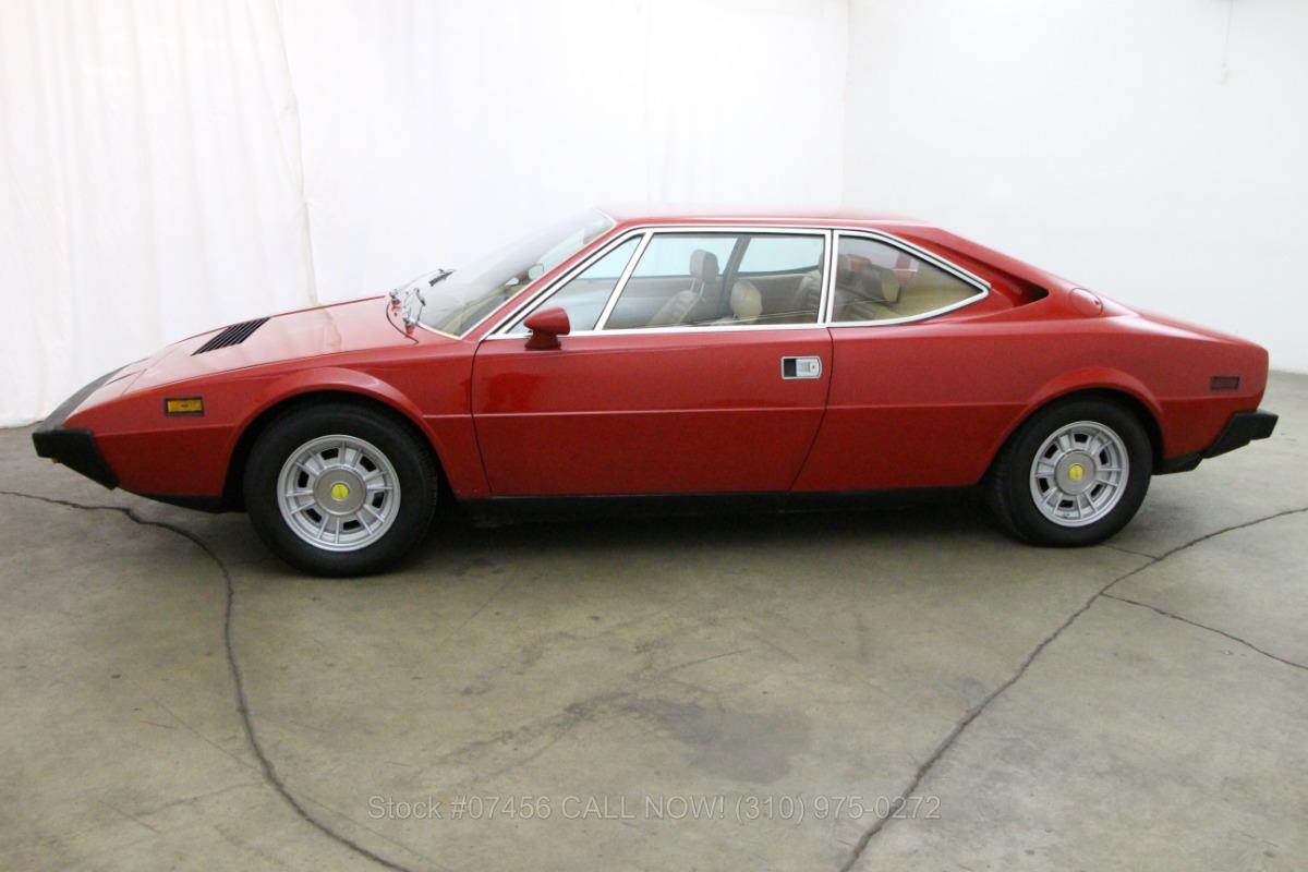 Used 1975 Ferrari 308 GT4 Dino | Los Angeles, CA