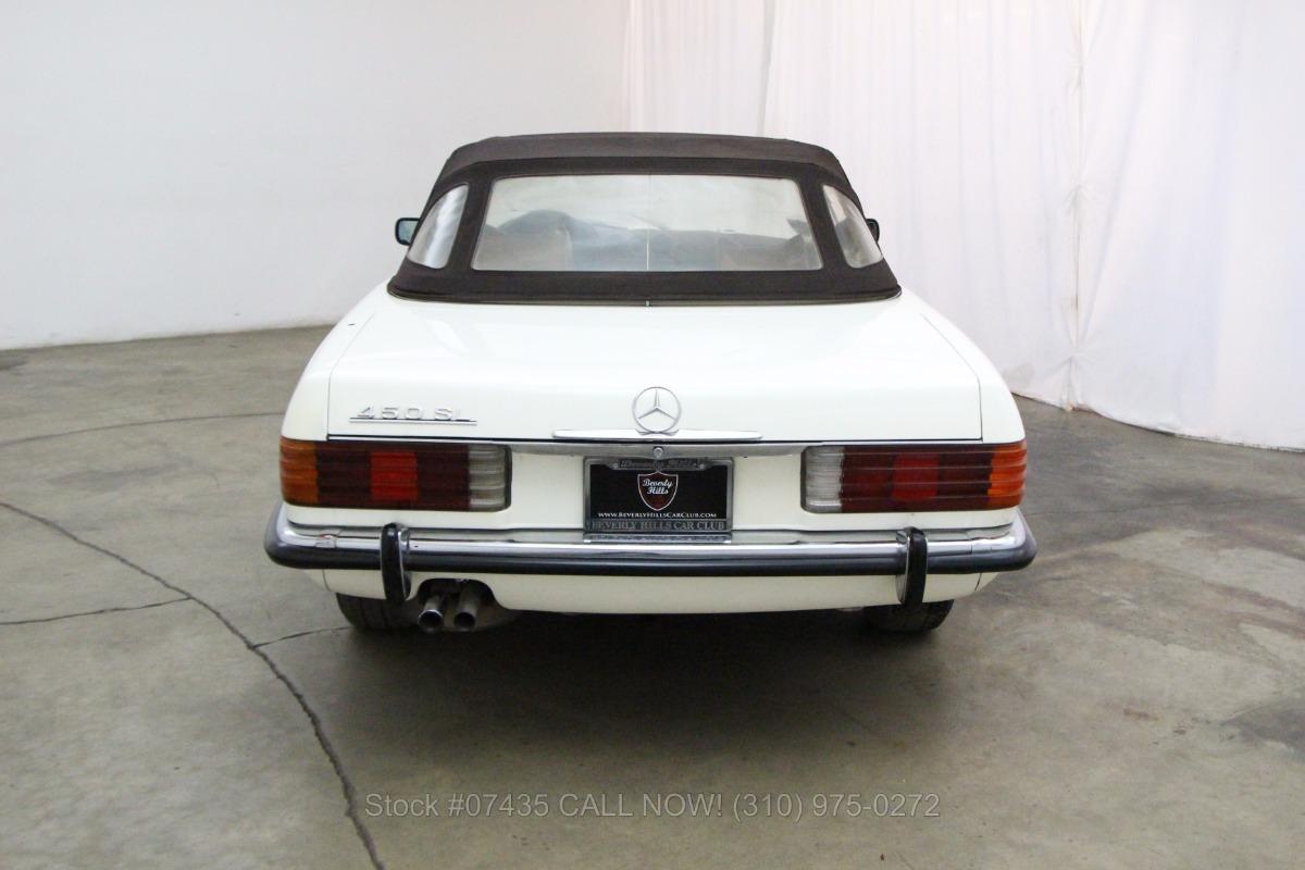 Used 1973 Mercedes-Benz 450SL  | Los Angeles, CA
