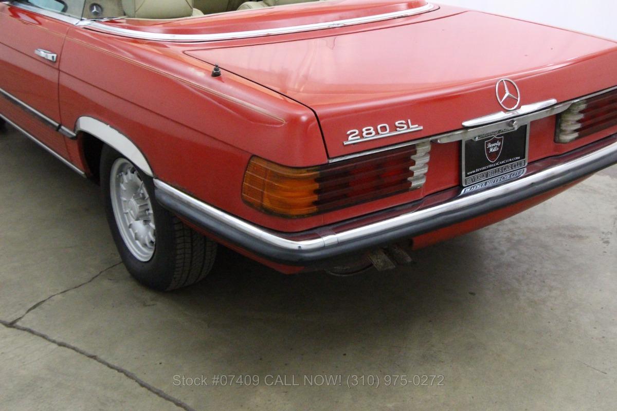 Used 1979 Mercedes-Benz 280SL  | Los Angeles, CA